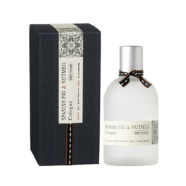 Bathhouse Spanish Fig & Nutmeg Cologne