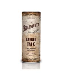 Beardburys Talkpoeder