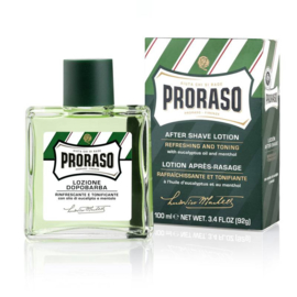 Proraso Aftershave Lotion Original 100ml