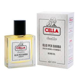 Cella Milano Baardolie
