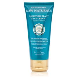 Raw Naturals Moisture Blast Gezichtscrème