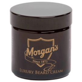 Morgan's Luxury Beard Cream