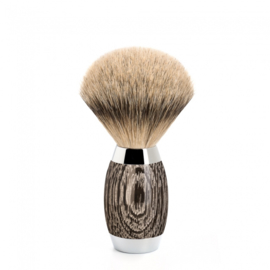 Muhle Silvertip Special Edition Moeraseik