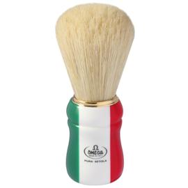 Omega Italian Flag