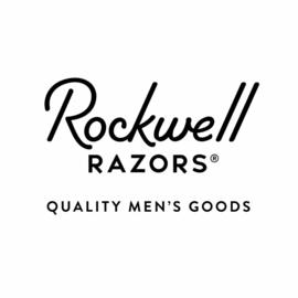 Rockwell 6C White Chrome