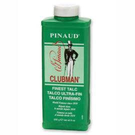 Clubman Pinaud Talkpoeder Ultra Fine