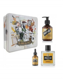Proraso Cadeauset Wood & Spice