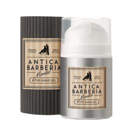 Mondial Antica Barberia Original Citrus Aftershave Gel