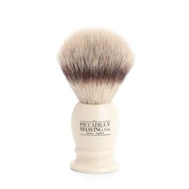 Scheerkwast Piccadilly Co. Silvertip Fibre