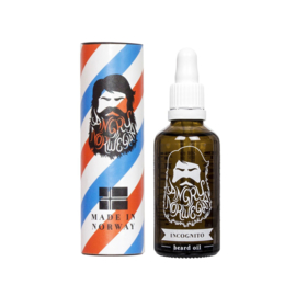 Angry Norwegian Incognito Baardolie 50ml