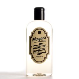 Morgan's Spiced Rum Glazing Hair Tonic