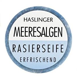 Haslinger Zeewier Scheerzeep
