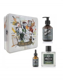Proraso Cadeauset Cypress & Vetiver
