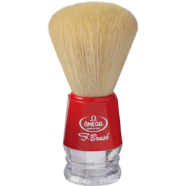 Omega S-Brush Rood