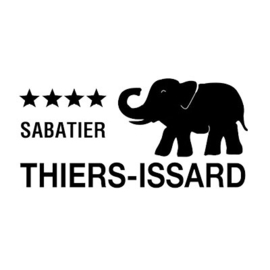 """Thiers Issard Le Dandy 6/8"""""""