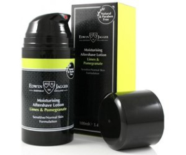 Edwin Jagger Aftershave Balsem Limes & Pomegranate