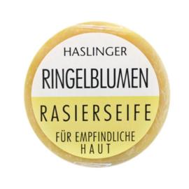 Haslinger Calendula Scheerzeep