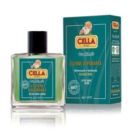 Cella Milano Bio Aftershave Lotion