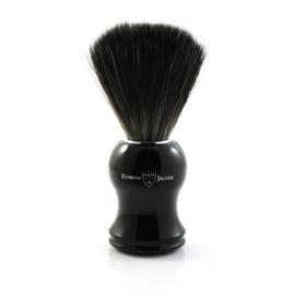 Edwin Jagger Basic Black Fibre Zwart