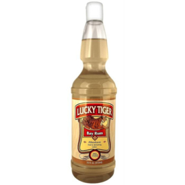 Lucky Tiger Bay Rum Aftershave