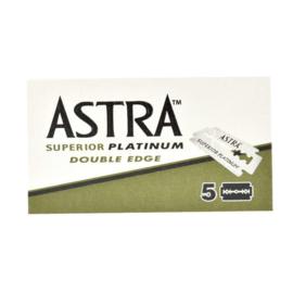 Astra Double Edge Scheermesjes