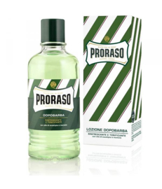 Proraso Aftershave Lotion Original 400ml