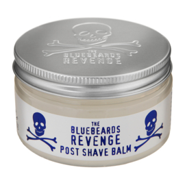 The Bluebeards Revenge Aftershave Balsem