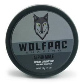 Wolfpac Alpha Male Scheerzeep