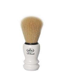 Omega S-Brush Synthetic White