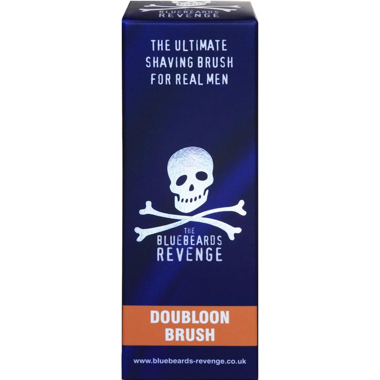 The Bluebeards Revenge Doubloon Scheerkwast