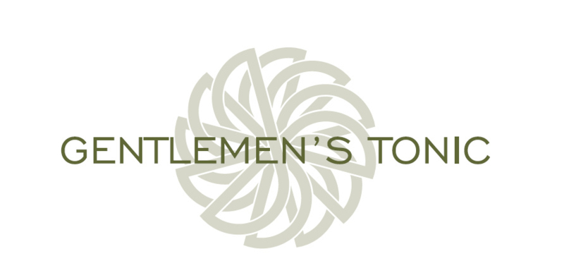 Gentlemen's Tonic Aftershave Balsem