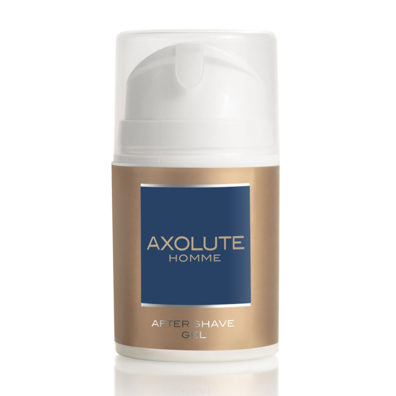 Mondial Axolute Aftershave Gel