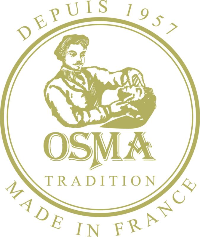 Osma Tradition Baardolie