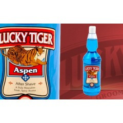 Lucky Tiger Aspen Aftershave