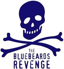 The Bluebeards Revenge Bodywash