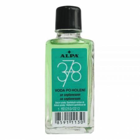 Alpa 378 Aftershave