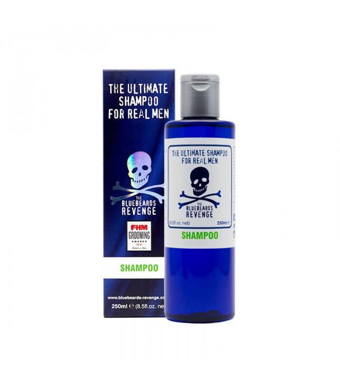 The Bluebeards Revenge Shampoo