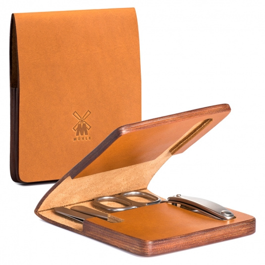 Mühle Travel Manicure Set