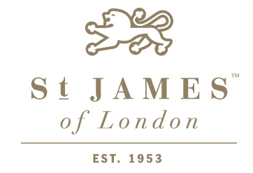 St James Of London Lavender & Geranium