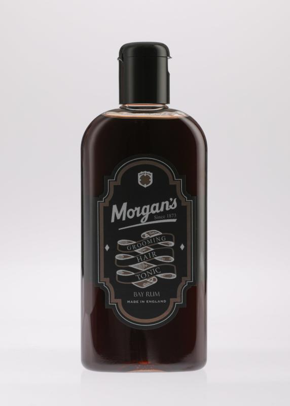 Morgan's Grooming Hair Tonic Bay Rum