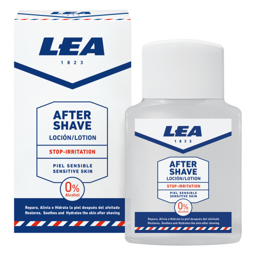 Lea Aftershave Lotion