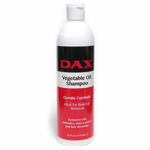 DAX Vegetable Oil Shampoo