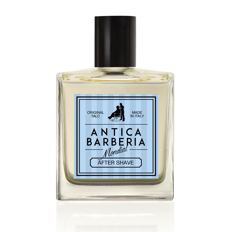 Mondial Antica Barberia Aftershave Lotion