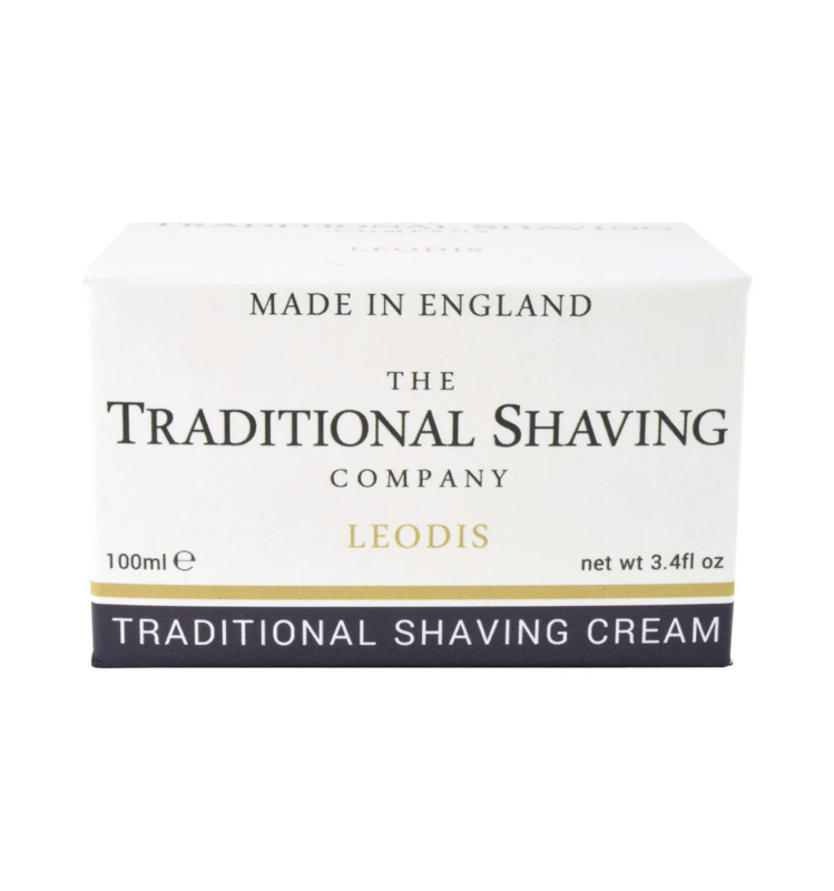 Traditional Shaving Company Leodis