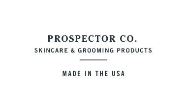 Prospector Burroughs Shave Cream