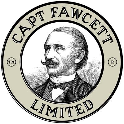 Captain Fawcett's Scheerzeep