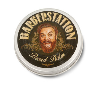 Barberstation Baard Balsem