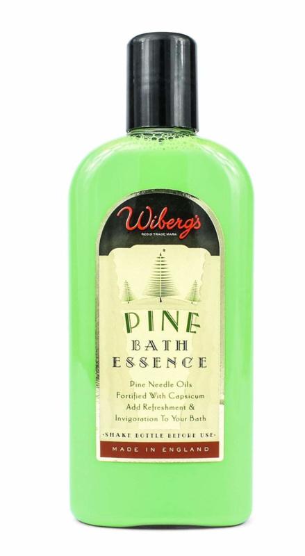 Wiberg's Pine Bath Essence