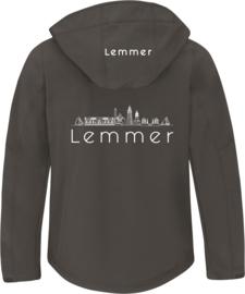 Softshell jas Skyline Lemmer
