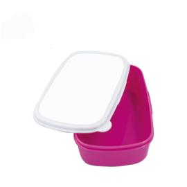 Lunchbox  met naam